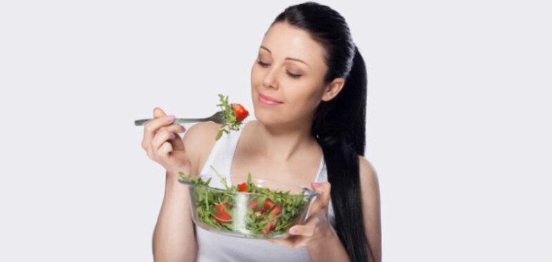 मोटापे में  क्या, कैसे और कितना खाएं?