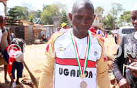 Born Again Christians clean Iganga ahead of Independence Day