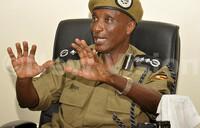 Police top corrupt institution - report