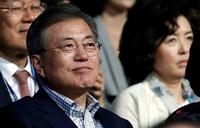 S Korean president to lobby for Kim Jong Un on Europe tour