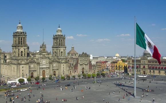 Mexico reforms mark a new era of distribution for international asset managers