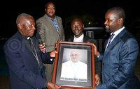 Sh180m raised for SECAM golden jubilee celebrations