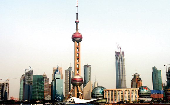 HSBC opens a Jade centre in Shanghai to cater China's wealthy