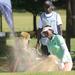 Uganda Open: Babirye maintains one stroke lead