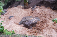 Five feared dead in Bulambuli landslides