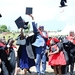 In Pictures: 16th Kyambogo University graduation