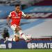 Arteta hopes Arsenal's FA Cup run can persuade Aubameyang to stay