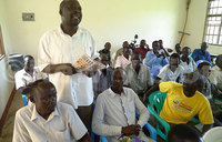Katakwi men say their wives starve them in bed
