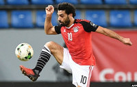 African players in Europe: Salah 'one of the best in the world'