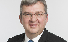 Liontrust head of multi-asset John Husslebee