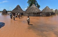 Kenya floods leave 112 dead in two months