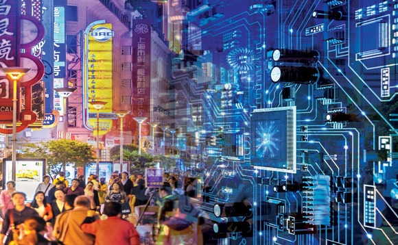 Future technologies and the 'new' Asian consumer: The key themes driving managers' Asia portfolios