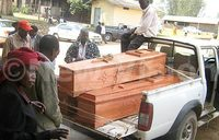 Coffins: Africa's booming funerals business