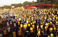 In Pictures: MTN Kampala Marathon 2016