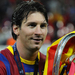 Goals, records, trophies: the glittering career of Lionel Messi