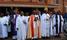 Police arrests Namirembe Cathedral Easter service intruder