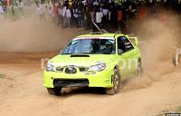 Here's what makes rally driver Suzan Muwonge tick