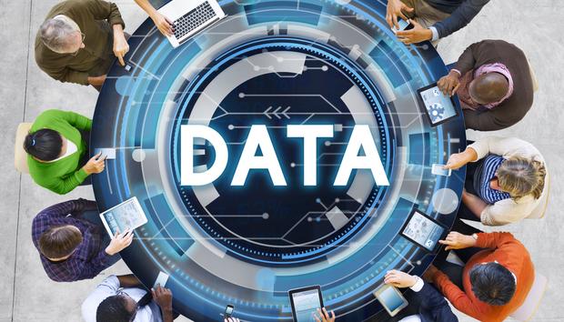 data-boardroom