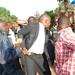 Lukwago arrested, Besigye's home sieged
