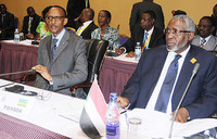 Fourth DRC crisis summit opens in Kampala