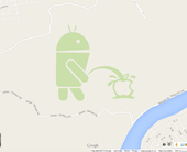 android-map-pee