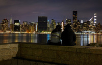 Global landmarks go dark for Earth Hour environmental campaign
