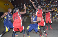 Basketball league: Oilers to face Power in season opener