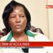 Musisi's term ends, will she seek a third term?