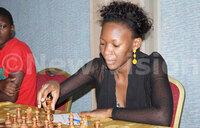Uganda flags off 42nd chess Olympiad team