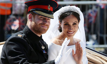 Meghan harry weddingnn 350x210