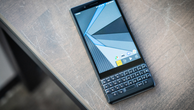 The final nail may have been driven into BlackBerry's coffin