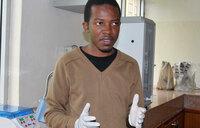 Kamya has innovated Uganda's first cancer drug making technology but...