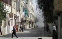 Violence across Syria, Annan awaits answer