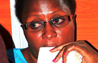 Akankwasa's wife gets 3 years for stealing sh900m