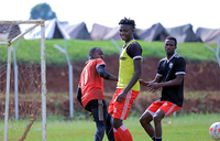 Uganda Premier League: Second round starts today