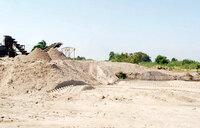 NEMA tightens sand mining rules