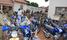 New motorcycles, bicycles excite Lira policemen