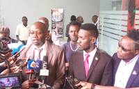 Bobi Wine sues govt over concerts ban