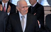 Former Colombian president Belisario Betancur dies at 95