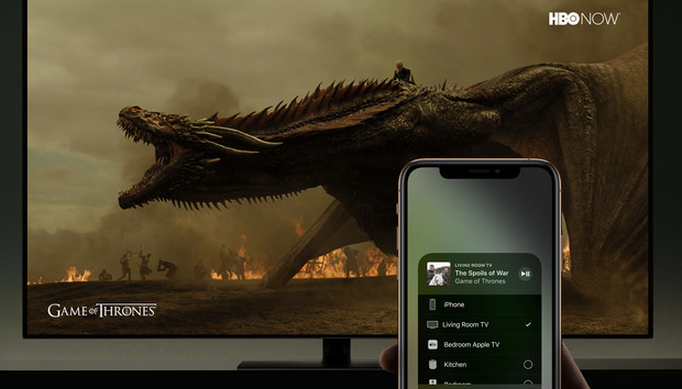 AirPlay 2 and HomeKit support is coming to smart TVs