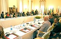 Kiir signs new peace pact with Machar