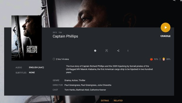 Plex app lets you stream free movies and TV shows without an account