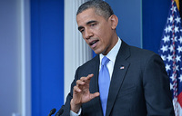 Obama warns S. Sudan against military coup