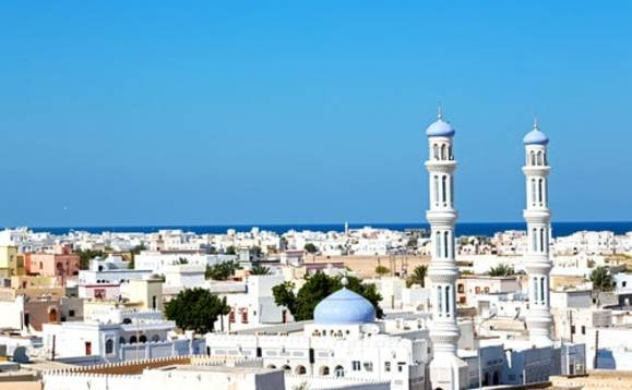 Oman's expat numbers drop after temporary work ban
