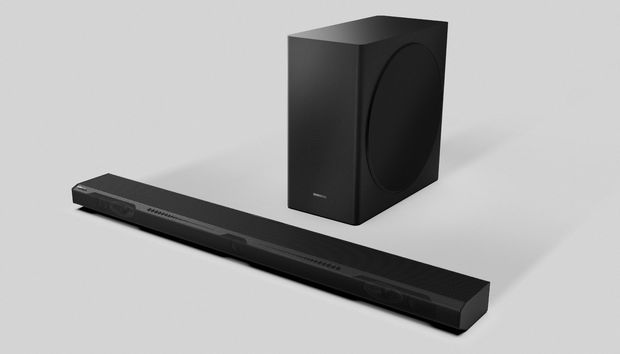 Samsung's 2020 soundbar lineup to be offered for sale starting this month