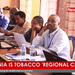 Tanzania is tobacco 'regional chimney'