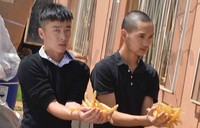 Chinese nationals jailed over illegal fish exportation