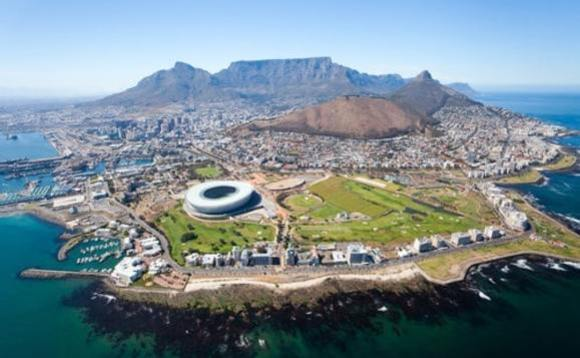 Johannesburg is leading wealth management in Africa