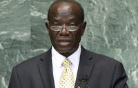 VP hails SDA church on development role