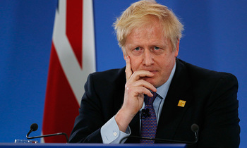 Boris johnson 350x210